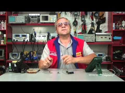Тиристор схема сварка инвертор