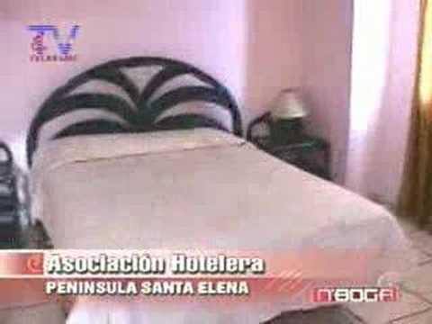 Asociacion hotelera peninsula Santa Elena