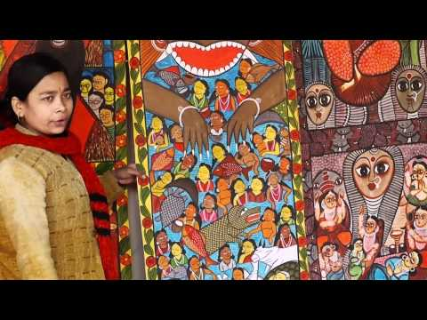 Craft Museum, Delhi video