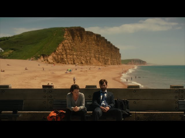 Broadchurch Series 2 OFFICIAL Trailer