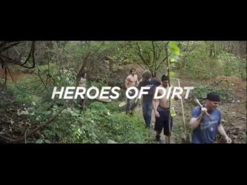 Watch Heroes of Dirt (2015) Online Free Putlocker