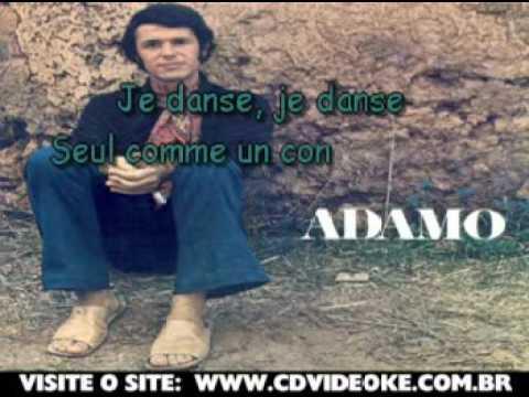 Adamo   Je Danse
