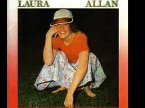 Laura Allen - Slip and Slide
