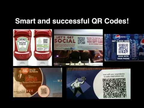 Make QR Codes Work For You