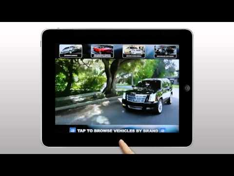 Demo - Digital video ad insertion for HTTP live streaming
