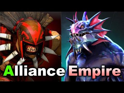 Alliance Empire - Grand Final - WellPlay 6 Dota 2
