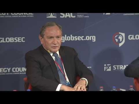 Globsec Insight   Post Crimea   A New Rift between the West and Russia