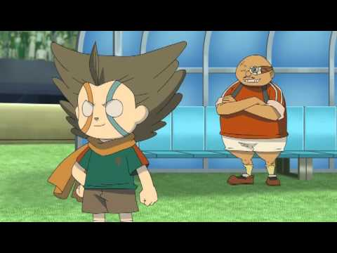 Inazuma Eleven Episode 13 Part 1 video