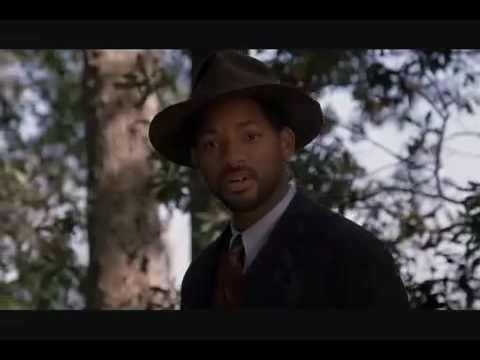 A Return To The Light - The Legend Of Bagger Vance