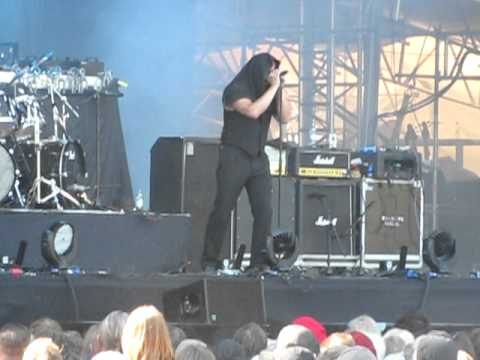 Queensrÿche - NM 156/Screaming in Digital Live, Sauna Open Air, Tampere, Finland 11.06.2011