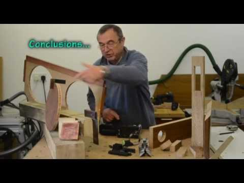 Festool Carvex PSC420 Review - Part 1