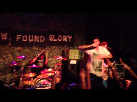 New Found Glory - It'll Never Snow in Florida