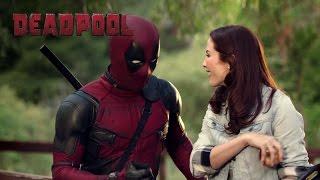 Need a little hand? Try Deadpool. #Deadpole - Продолжительность: 44 секунды