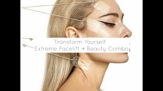 Extreme Facelift + Beauty Combo