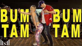 Download Lagu BUM BUM TAM TAM Dance | Matt Steffanina X Chachi Gratis STAFABAND