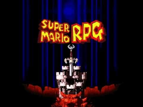 Super Mario RPG Armageddon (version 6) - Super Mario RPG Armaggedon (Version 6) Walkthrough Part 1: The Second Beginning - User video
