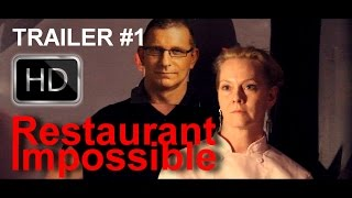 Restaurant: Impossible (2011) - Official Trailer