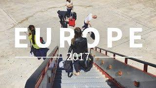 2 Weeks in Europe | XXX in Ibiza