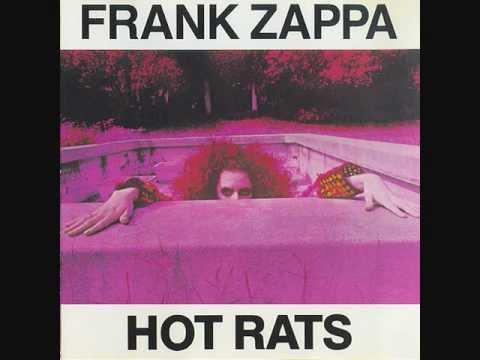 Frank Zappa - Gumbo Variations