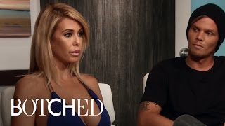 Shauna Sand Has Diamonds in Her Teeth | Botched | E!