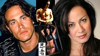 Brandon Lee VS Shannon Lee! - ☯The Bruce Lee Family Legacy of 2 Fighters Jeet Kune Do Dragons!
