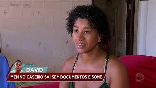 Garoto de 16 anos some no interior de São Paulo