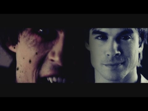 Damon Salvatore || Big, Bad Vampire video