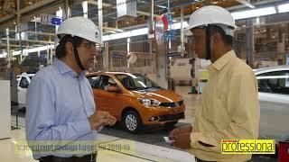 Mayank Pareek  | Interview | Autocar Professional