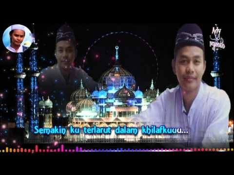 Dadali Band ~ Berikanlah Ampunanmu with Lyrick Karaoke (New Album Religi Ramadhan2014)