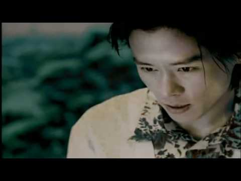 Luna Sea - Gravity