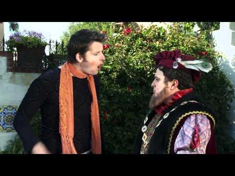 SASSY GAY FRIEND: Henry the VIII