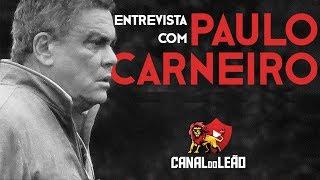 """""""A DIFERENÇA ENTRE IVÃ E RICARDO É QUE RICARDO É HONESTO"""" - Entrevista com Paulo Carneiro"""
