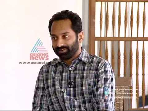 Fahad Fazil in Point Blank 27Aug2012 Part-1