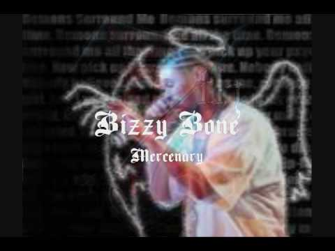 Bizzy Bone - Mercenary (W/Lyrics)