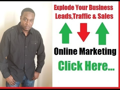 How To Use Online Marketing To Generate Leads and Make Money