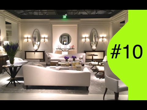 Interior design and decor high point market 10 for Modern home decor market