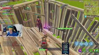 Ninja Plays Fortnite with Drake, Travis Scott, & JuJu | Full Stream