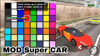 Gta V Mod SuperCar   Grand Theft Auto: San Andreas Mod
