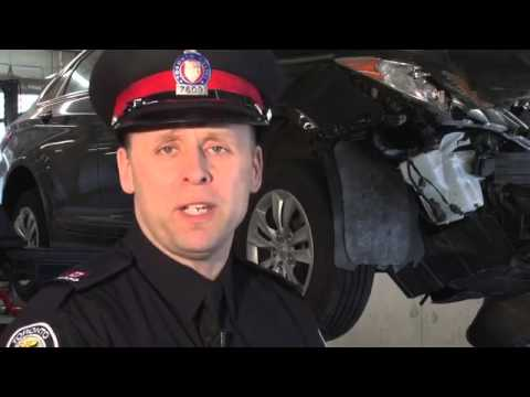 Prevent car Insurance Fraud  Collision cheap Ontario