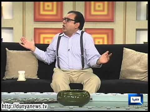 Dunya News - Hasb-e-haal -- 18-apr-2014 video