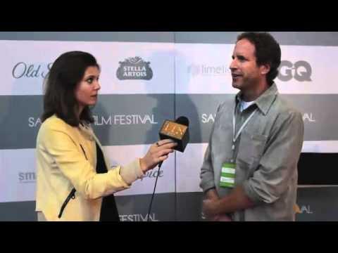 PLTV:  MICHAEL J. WEITHORN DIRECTOR/SCREENWRITER,  A LITTLE HELP, SAN DIEGO FILM FESTIVAL, 10/10