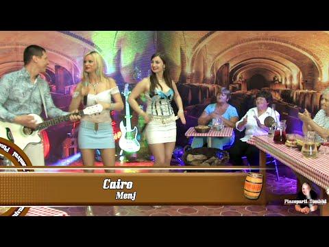 CAIRO - Menj! (Zenebutik TV - Pinceparti Tomival)