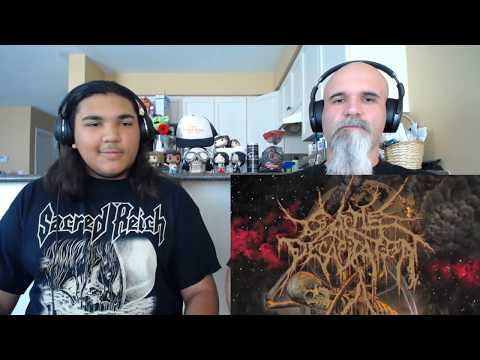 Download Cattle Decapitation - Bring Back The Plague Reaction/Review Mp4 baru