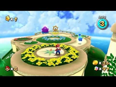 Dolphin Emulator 3.5-367   Super Mario Galaxy 2 [1080p HD]   Nintendo Wii
