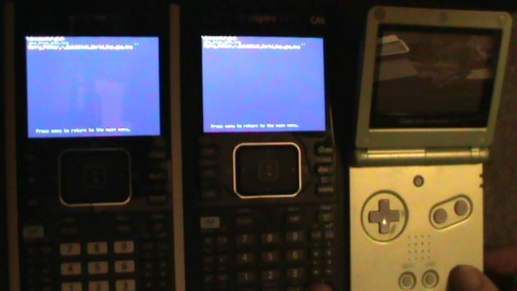 How do I download games to the ti-nspire cx? | Yahoo Answers