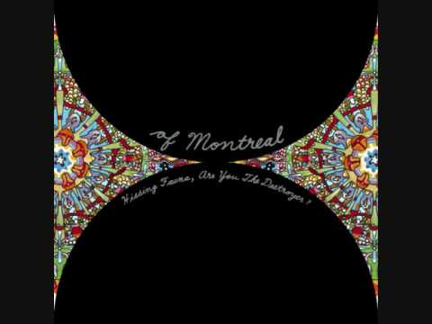 Of Montreal - Gronlandic Edit