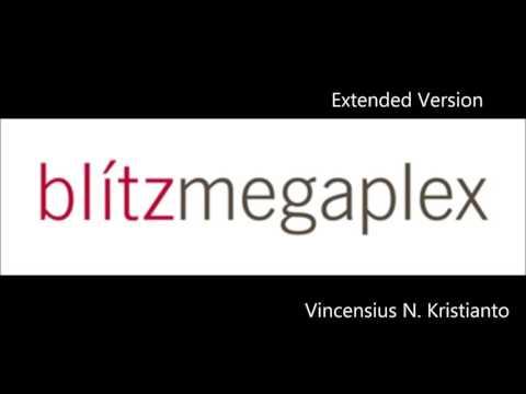 CGV Blitz (Blitzmegaplex) - Opening Song Extended Version
