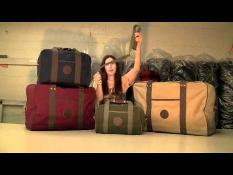 Duluth Pack Safari Duffels - Luggage
