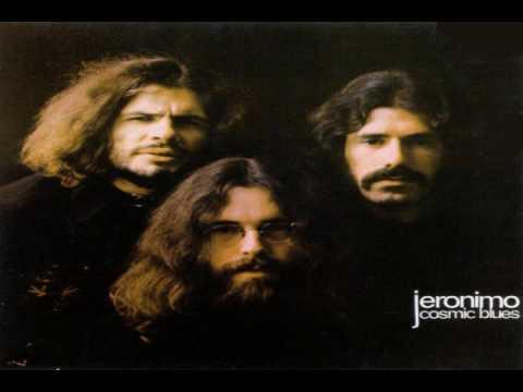 Jeronimo  Cosmic Blues 05 Na Na Hey Hey Kiss Him Goodbye