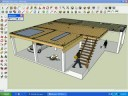 Sketchup my home 2